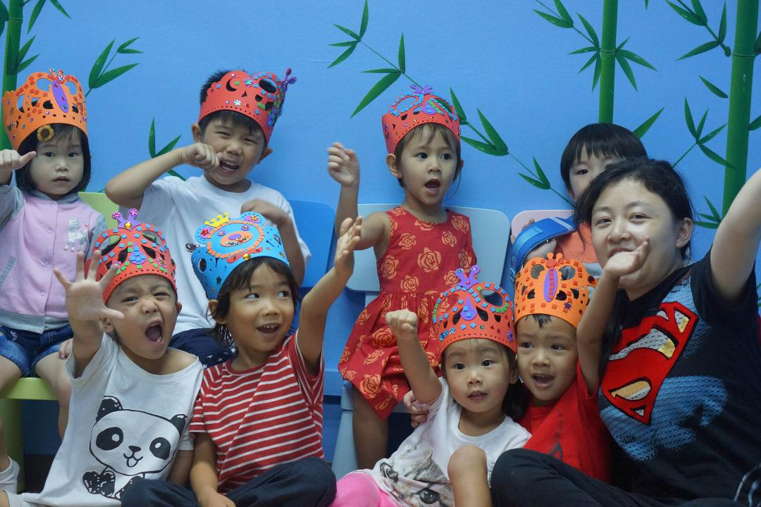 Top 5 Mandarin Chinese Tuition Centres in East