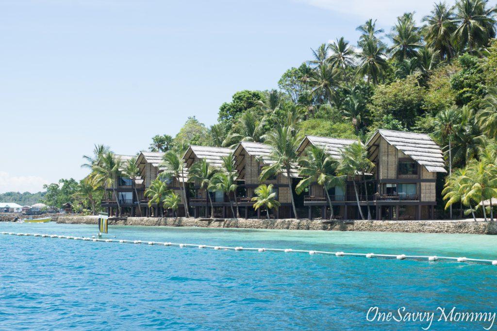Pearl Farm Beach Resort Davao, Philippines
