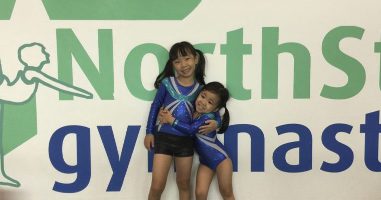 [Review] NorthStar Gymnastics