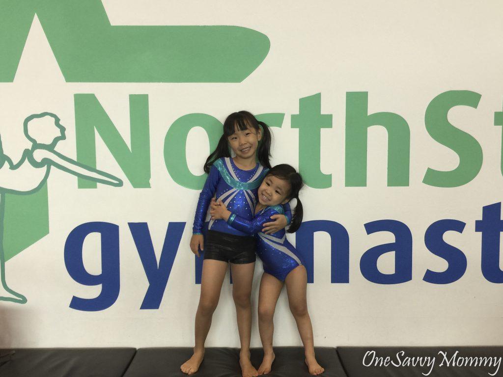 [Review] NorthStar Gymnastics